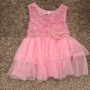 Baby girl tutu dress 24m